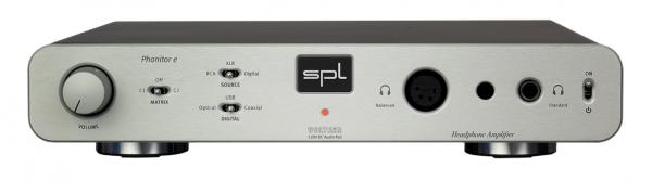SPL Audio Phonitor e