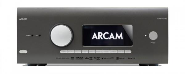 Arcam AV40 - AV Processor