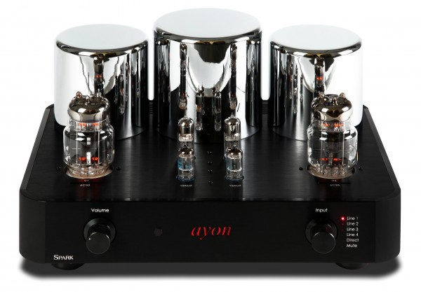 Ayon Audio SPARK III - Vollverstärker/Endstufe