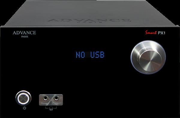 Advance Acoustic PX1