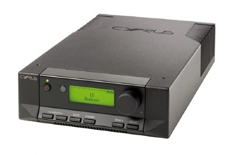 Cyrus 8.2 DAC Qx
