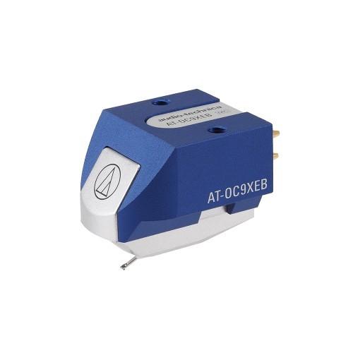 audio-technica AT-OC9XEB - Tonabnemer