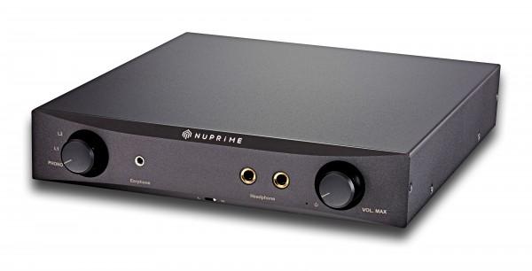 NuPrime HPA-9 - Phono-/Kopfhörervorverstärker