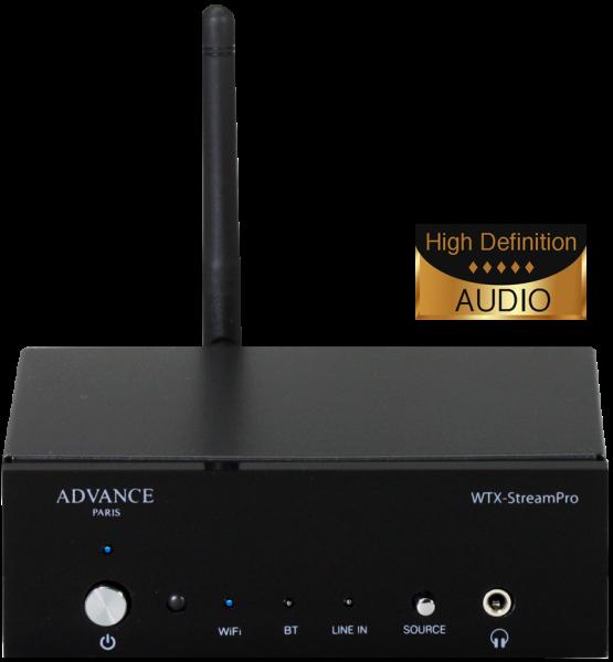 Advance Acoustic WTX Stream Pro