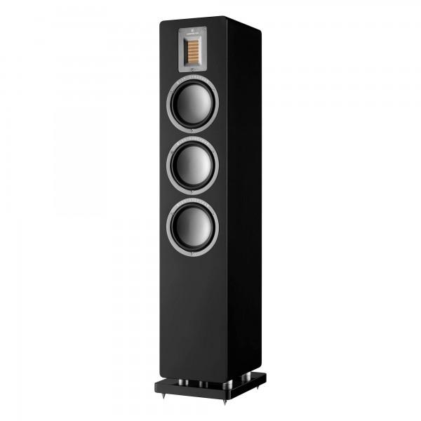 Audiovector QR 5 - Standlautsprecher schwarz