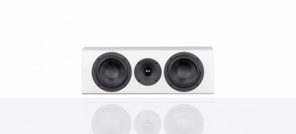System Audio SA legend 10 silverback - Center-Speaker