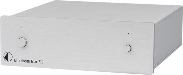 Pro-Ject Bluetooth Box S2