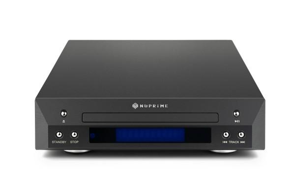 NuPrime CDT-10 - CD-Laufwerk