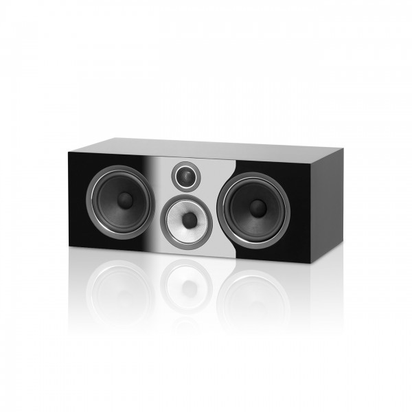 Bowers & Wilkins HTM71 S2 - Center Speaker