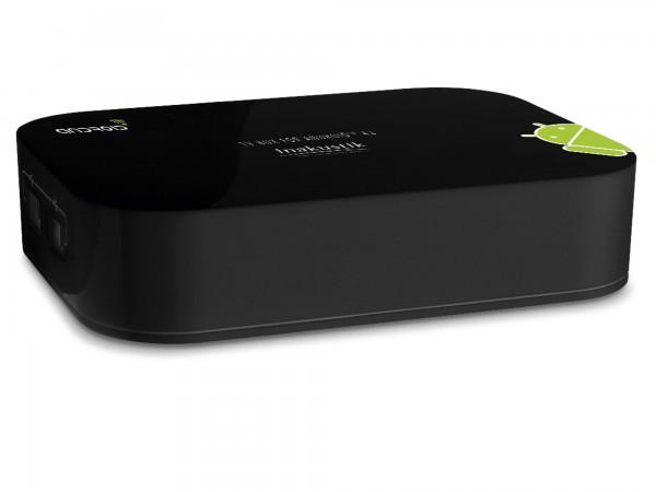 InAkustik Premium Internet TV Box Android 4.2