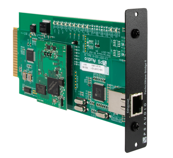 PS Audio PerfectWave Bridge II - Upgrade Modul