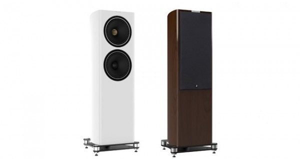 Fyne Audio F703 - Standlautsprecher