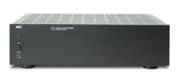AMC CVT 2030