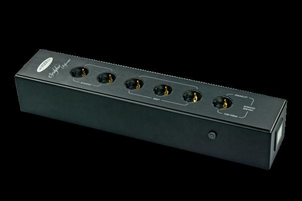 Fezz Audio Sculptor Reference - Steckdosenleiste