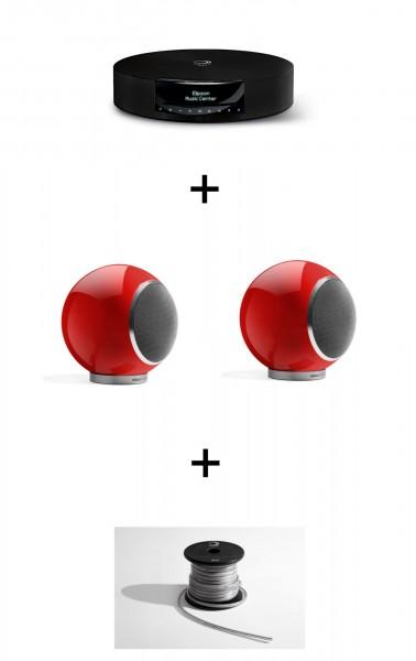 Elipson Music System (Bundle)