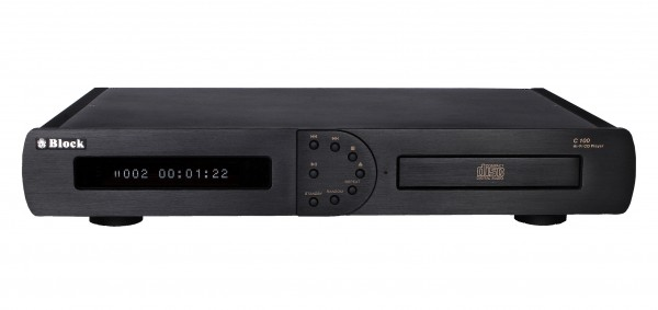 Audioblock C-100 MK2
