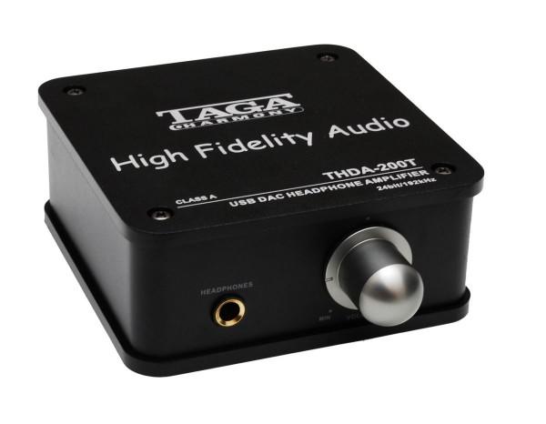 Taga THDA-200T - Kopfhörerverstärker