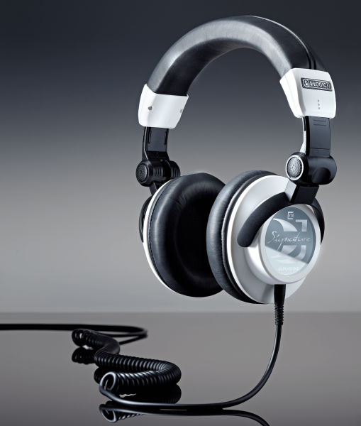 Ultrasone Signature DJ - On Ear