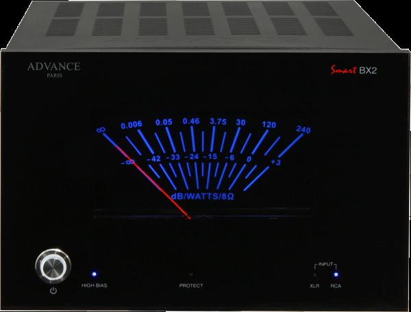 Advance Acoustic BX 2