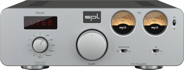 SPL Audio Director Mk2