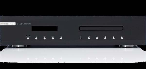 Musical Fidelity M3sCD / DAC - CD Player