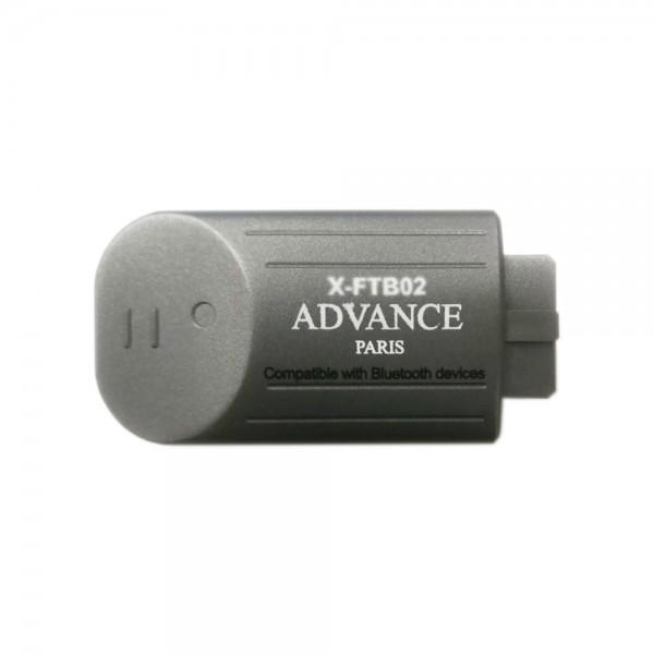 Advance Acoustic X-FTB02 HD Bluetooth Receiver