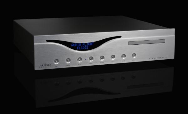 Audia Flight FLCD Three S CD-Player