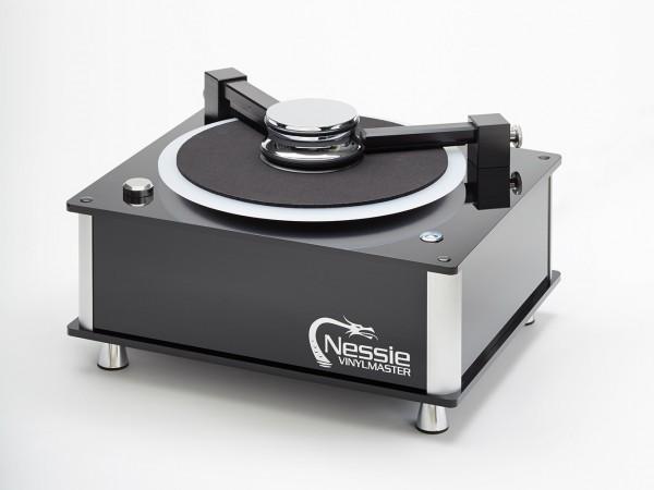 Nessie Vinylmaster V8 - Plattenwaschmashine