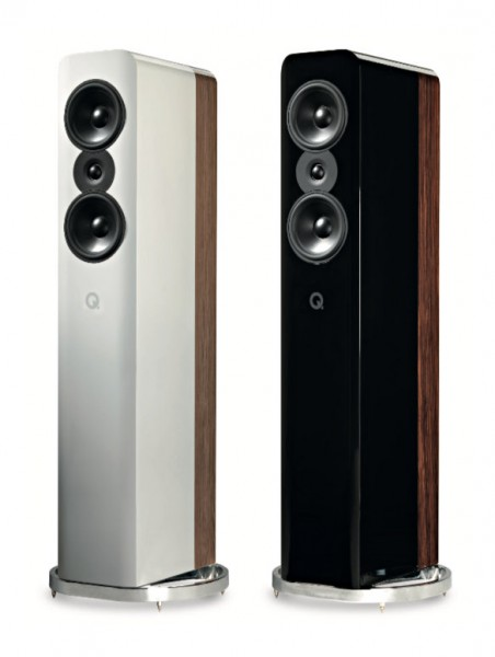 Q-Acoustics Concept 500