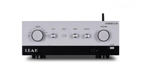 Leak Stereo 130 - Vollverstärker