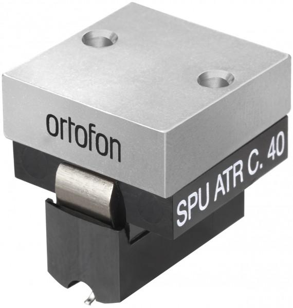Ortofon SPU ATR Celebration 40 Tonabnehmer