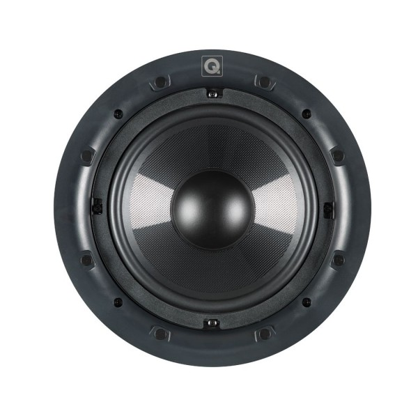 Q Acoustics QI SUB 80SP - Einbausubwoofer