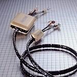 HMS Gran Finale Ls Jubilee Bi-Wire