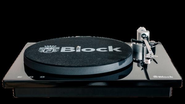 Audioblock PS-10 Plattenspieler