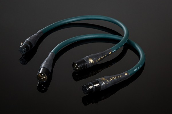 Cardas Audio Parsec Interconnect XLR
