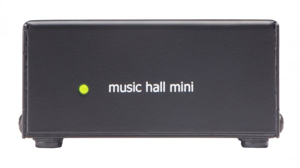 Music Hall phono mini - Phonovorverstärker