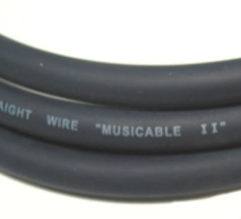 Straight Wire Musicable II XLR
