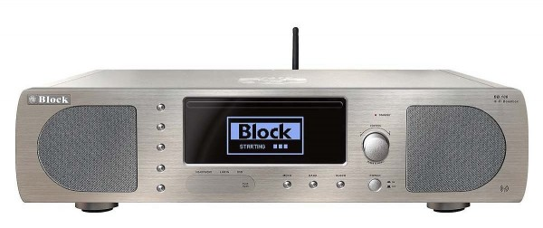 Audioblock BB-100 MKII