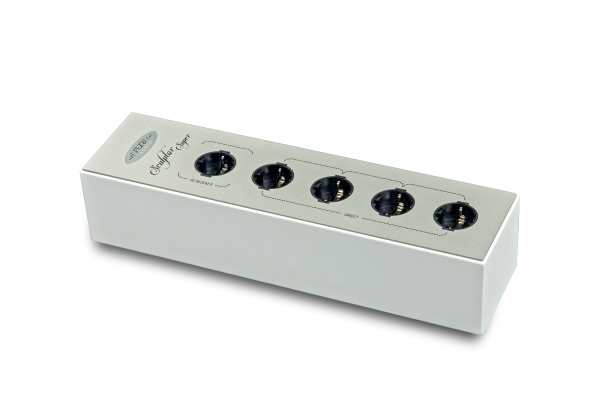 Fezz Audio Sculpot Super - Steckdosenleiste