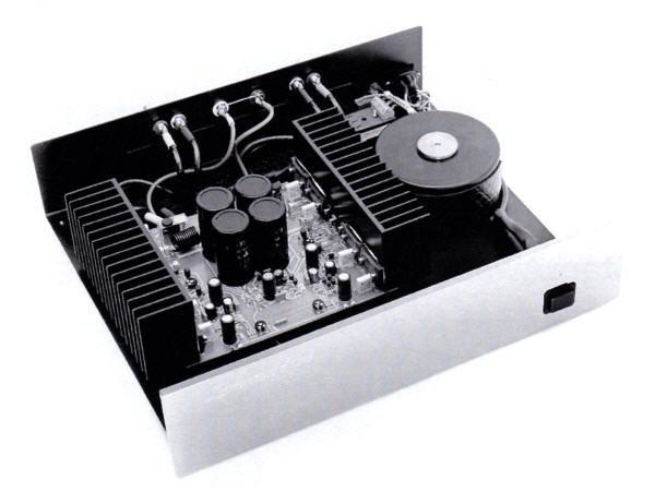 Symphonic Line RG11 MK5