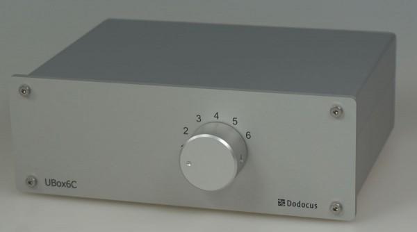 Dodocus UBox6C