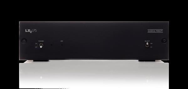 Musical Fidelity LX2-LPS - Phonovorverstärker