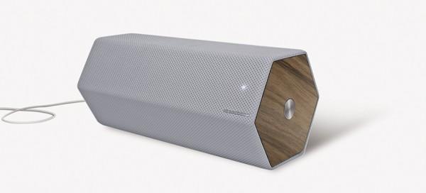 Elipson Timber Bluetooth-Lautsprecher