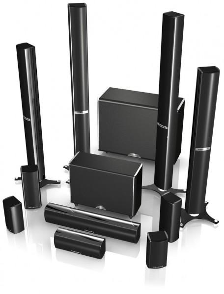 Wharfedale Achromatic System XL