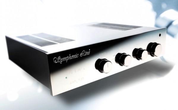 Symphonic Line RG 9 MK 5