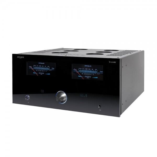 Advance Acoustic X-i1100 - Vollverstärker