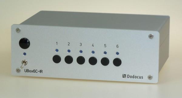 Dodocus UBox6C-IR