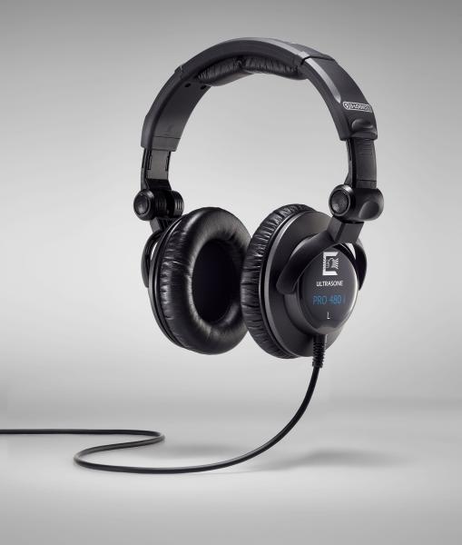 Ultrasone PRO 480i - On Ear