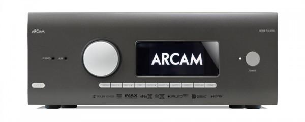 Arcam AVR20 - AV Receiver