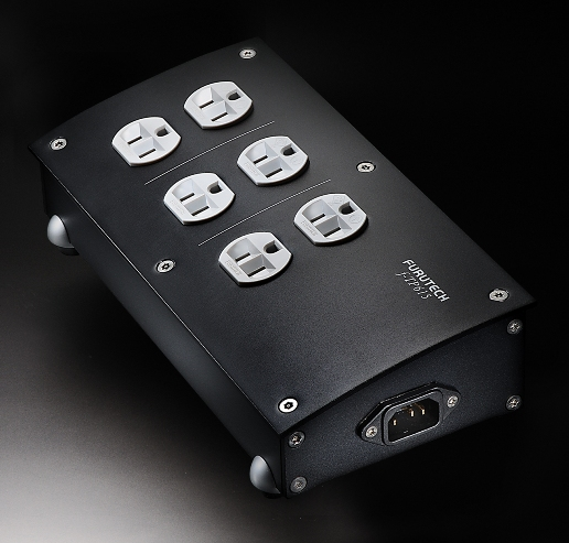 Furutech f-TP615 Power Filter